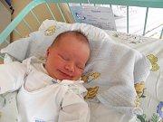 Mamince Barboře Preňkové z Karviné se 17. října narodil syn Michaelek. Po narození chlapeček vážil 3820 g a měřil 50 cm.