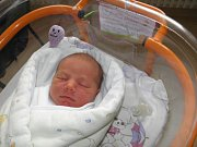 Natálka Konečná se narodila 31. prosince paní Marcele Pyszkové z Orlové. Po porodu dítě vážilo 3140 g a měřilo 49 cm.