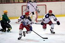 Karvinští hokejisté prohráli i počtvrté v novém ročníku.