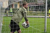 Těšíňané doufají, že jejich gólmani nebudou na jaře lovit míč ze sítě příliš často.
