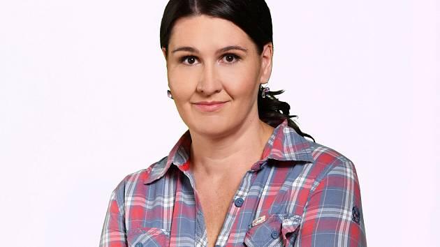 Markéta Kabourková, ředitelka Ústavu pro výzkum a vzdělávání.