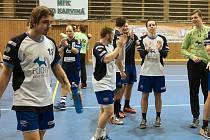 Hráči MHK vstoupili do pokračování druhé ligy vítězstvím.