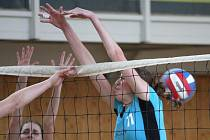 Karvinská volejbalová družstva mládeže rozjela sezonu.