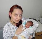 Matyášek Kudláček se narodil 19. března mamince Kateřině Jančové z Českého Těšína. Po narození chlapeček vážil 3500 g a měřil 49 cm.