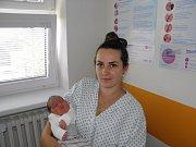 Zoja Wenglorzová se narodila 2. července mamince Veronice Wenglorzové z Dolní Lutyně. Po narození holčička vážila 3570 g a měřila 49 cm.