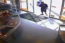 Poznáte zloděje na snímku z kamery?