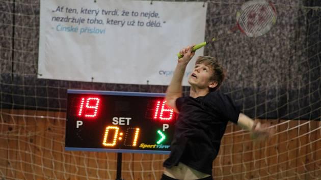 V Orlové startuje juniorský evropský okruh.
