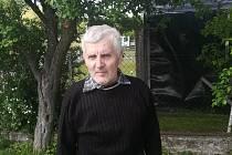 Pohřešovaný Jaroslav Beránek. Foto: archiv PČR