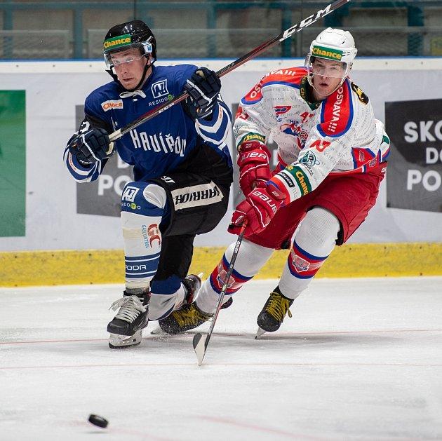 Hokejisté Havířova přišli na jaře oplay off.