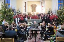 Česká mše vánoční Jakuba Jana Ryby – Hej Mistře, zazněla v sobotu na sv. Štěpána v kostele sv. Dona Bosca v Havířově.