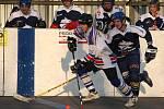 Hokejbalisté Karviné vstoupili do extraligy.