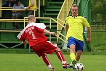 První výhru v sezoně vydolovala Stonava.