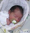 Marcelka se narodila 16. října paní Marcele Mirgové z Karviné. Po narození miminko vážilo 2800 g a měřilo 47 cm.