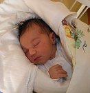 Melissa Kramná se narodila 9. dubna mamince Janě Kramné z Karviné. Po narození holčička vážila 3100 g a měřila 49 cm.