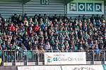 Diváci se těší na derby Karviná - B. Ostrava. Mělo by být opět plno.