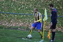 Bohumínští fotbalisté uspěli ve třetím utkání v řadě.