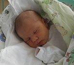 Filípek Řehůřek se narodil 12. října paní Veronice Woznicové z Dětmarovic. Po porodu dítě vážilo 3480 g a měřilo 51 cm.