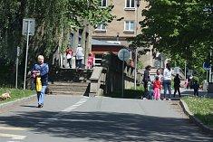 Havířovský Šumbark.
