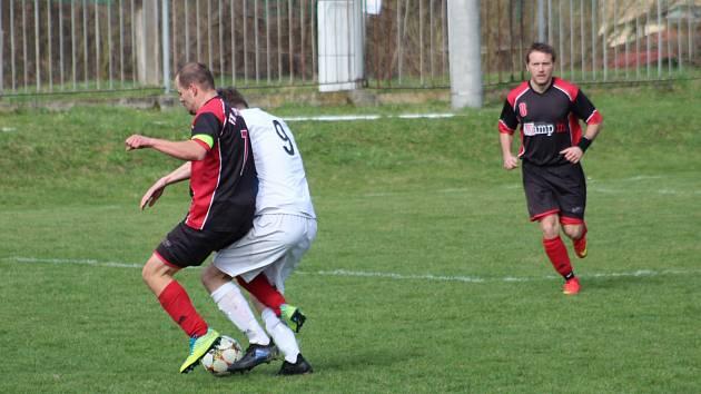 Ve středu je možno vyrazit na Okresní pohár fotbalistů.