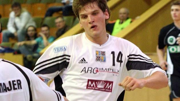 Radek Kružík.