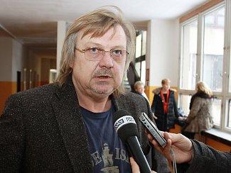 Jiří Baron.