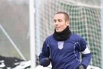 Miroslav Matušovič věří, že divizní tým Havířova je pro jaro dobře připraven.