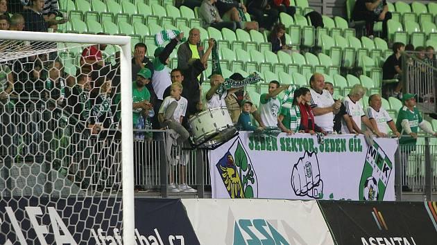 Fanoušci v Karviné mají možnost jít na ligový fotbal výjimečně za stovku!
