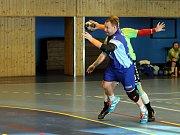 Házenkáři MHK se porvou o třetí místo.