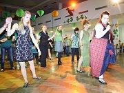 Irish Party v Karviné