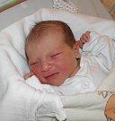 Janička Mrkvová se narodila 17. února paní Dominice Mrkvové z Karviné. Porodní váha holčičky byla 3290 g a míra 49 cm.