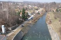Žermanická přehrada