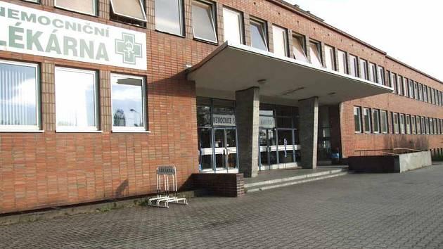 Nemocnice s poliklinikou v Havířově. Ilustrační snímek.