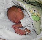 Radeček Jakubek se narodil 6. července paní Anně Vaškové z Českého Těšína. Porodní váha miminka byla 2900 g a míra 49 cm.