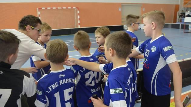 Karvinský klub sdružuje osmdesátku dětí.