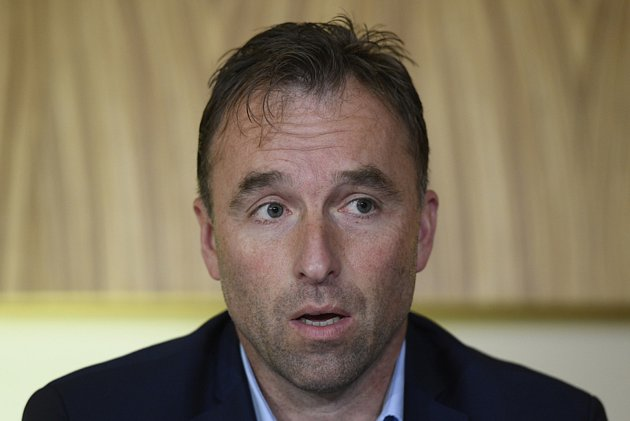 Milan Hnilička, poslanec a předseda Národní sportovní agentury, bojuje uvlády za vypsání kompenzací pro sportovní kluby.