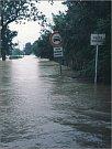 Ničivá povodeň 1997.