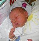 Veronika Klobásová se narodila 9. března mamince Lucii Klobásové z Petřvaldu. Po porodu holčička vážila 3650 g a měřila 50 cm.
