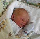 Theodor Mikuš se narodil 24. března paní Denise Mikušové z Orlové. Porodní váha dítěte byla 3500 g a míra 49 cm.