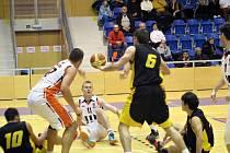 TJ Start Havířov - BC Vysočina.