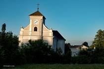 Jiří Hanzel zachytil, co zbylo ze ztraceného města.