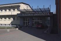 Karvinská fakulta dokončila vybudování nového gastro centra Na Vyhlídce.
