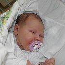 Kristýnka se narodila 26. května paní Martině Platkevičové z Orlové. Po narození dítě vážilo 4170 g a měřilo 54 cm.