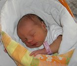 Deniska Bosáková se narodila 16. prosince paní Monice Slowiakové z Karviné. Po porodu dítě vážilo 2750 g a měřilo 46 cm.
