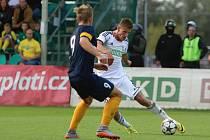 Fotbalisté budou usilovat o výhru i ve Vlašimi.