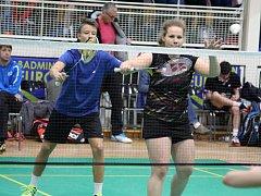 Nejlepší studenti středních škol v badmintonu se sjedou do Českého Těšína.