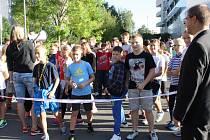 Den mobility v Havířově.