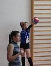 V Karviné se hrál poprvé Český pohár starších žaček.