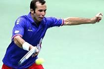 Radek Štěpánek se loučí. Prožil výjimečný tenisový život.