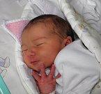 Ester Wojnarová se narodila 9. prosince mamince Tereze Wojnarové z Bohumína. Porodní váha miminka byla 3080 g a míra 48 cm.