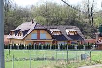 Rezidence Reskátor v Petřvaldě.